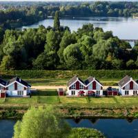 Ferienhaus Nordhorn - Haus Am See