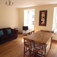 Edinburgh Central Apartment - 1f1 Worlds End Close