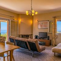Ioannis House Sea View