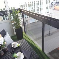 Penthouse Luxus City Apartments