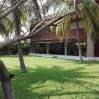 Holiday home at Calzada Pie de la Cuesta QUINTA MARTIN