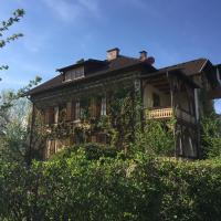 Villa Martiny
