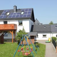 Ferienwohnung Familie Meißner ruhig, gemütlich und kinderfreundlich