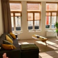 City Centre Apartment Breda