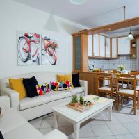 Sea Daffodil apartments