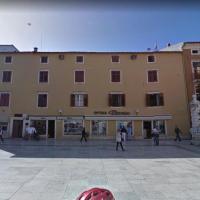 Apartments with WiFi Zadar - 14529