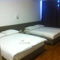 Quadruple Room Metajna 15142d