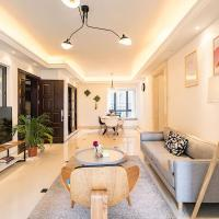 Art Layout Boutique Apartment