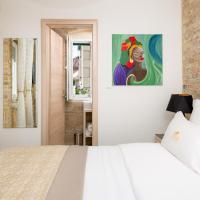 Agava Luxury Rooms