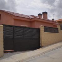 La Casa del Hispano