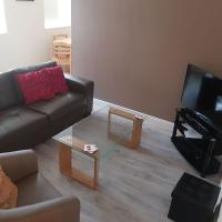 Dungarvan Greenway Town Centre Apartment