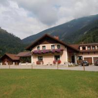 Gästehaus Weissensteiner