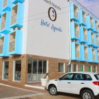 Ouril Hotel Agueda