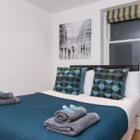 Cossy and Unique one bedroom apartment in Camden