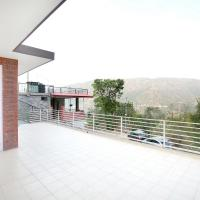 Hill-View 2BHK Home in Kasauli