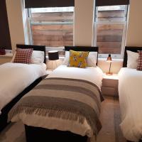 Fabulous Stay in Modern Apartment - West London Luxury