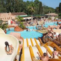 Camping les Palmiers 4****