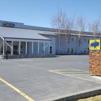 Teton West Motel