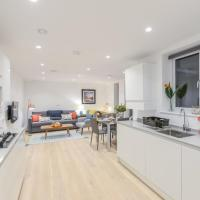 Fabulous Stay in Modern Apartment - West London Luxury