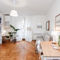 Magical apartment in Trastevere