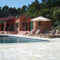 The Provence Villa