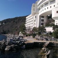 Residence Europa (privat beach)