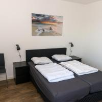Appartement aan Zee Port Scaldis 09072
