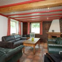 Beautiful Holiday Home In Reusel With Fireplace