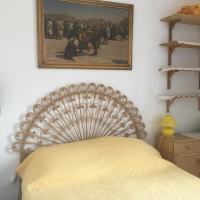 La Benvingude - Chambre double