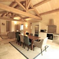 Les Maisons du Cheylard-Lascaux