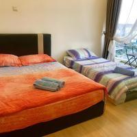 Camellia Hotel Style Homestay @ Bangsar South