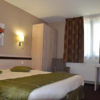 Park Hôtel, hotel in Cholet