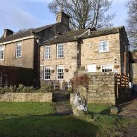A D Coach House Cottage