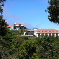 Hotel La Palma Romántica, hotell i Barlovento