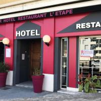 Hotel Restaurant L'Etape