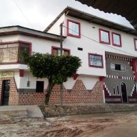 Sarisa House