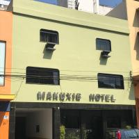 Hotel Makuxis - Brigadeiro