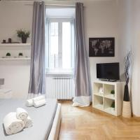 Exclusive Apartment Farnese