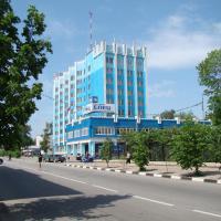 Elets Hotel