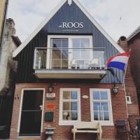 Bed & Breakfast De Roos