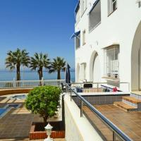 Nice apartment in Fuentes de Nerja