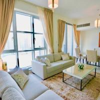 Three Bedroom Apartment - Near Dubai Mall & Burj Khalifa