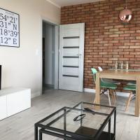 Bastion wałowa - luxury apartment with beautiful view