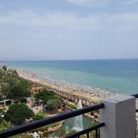 Magnificas vistas al mar