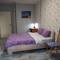 Apartment near Levoberezhnaya