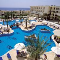 Hilton Sharks Bay Resort, hotel near Sharm el-Sheikh International Airport - SSH, Sharm El Sheikh