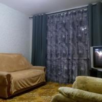 Апартаменты в пгт Грибановский