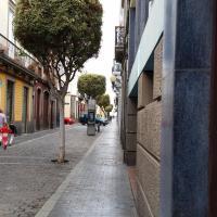Calle Pérez Galdós 20