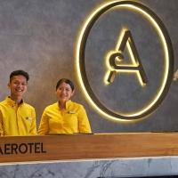 Aerotel Kuala Lumpur (Airport Hotel) - Gateway@klia2, hotel in Sepang