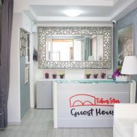 TIBUR STAR Guest House, hotel in Settecamini